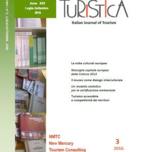 Turistica 2017, anno XXVI vol. 4