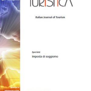 Turistica 2015, anno XXIV vol. 3/4