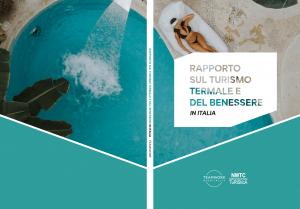 Presentazione al TTG 2121 del rapporto sul turismo termale del benessere